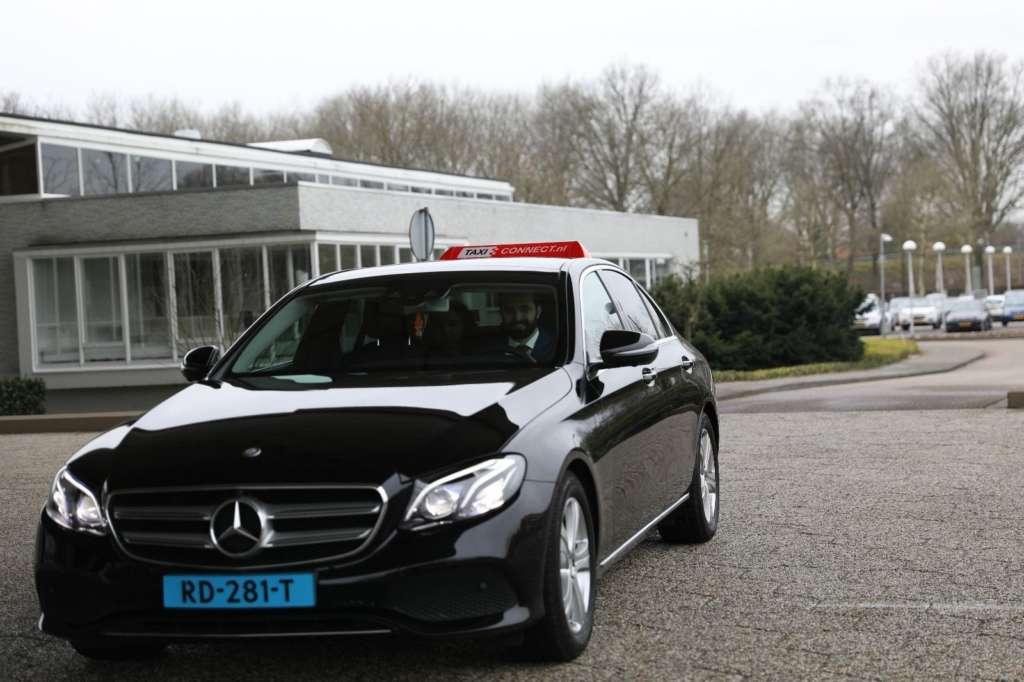 Taxi Nijmegen
