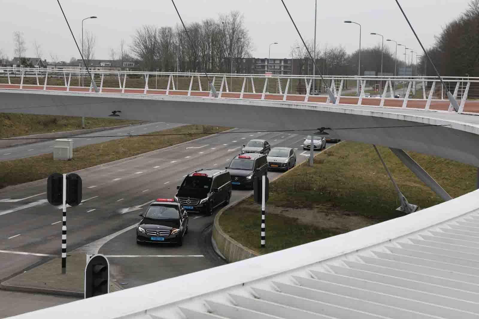 taxi-eindhoven-mercedes-auto's